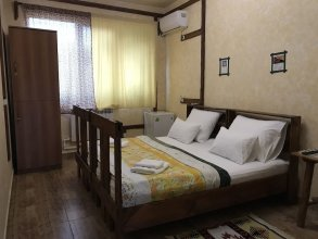 Machanents Guesthouse