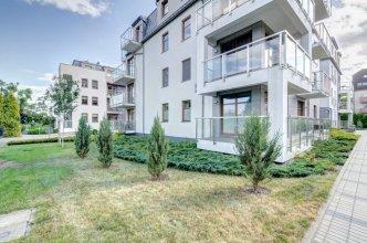 Dom & House - Apartments Sopocka Przystan