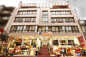 The Address Kathmandu Hotel Pvt.Ltd