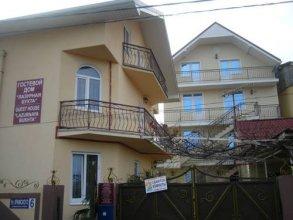 Lazurnaya Bukhta Guest House