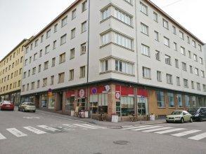 Апартаменты Unilla Pursimies