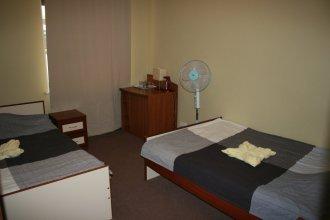 Меблированные комнаты на Вознесенском