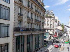 Luxury 2 Bedroom Apartment - Louvre
