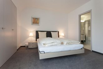 EMA House Serviced Apartments, Seefeld