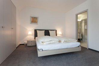 EMA house Serviced Apartments, Seefeld