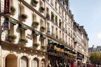 Hôtel Left Bank Saint Germain