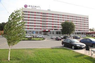 Азимут Отель Астрахань
