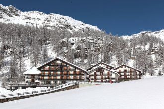 TH Gressoney la Trinitè - Monboso Hotel