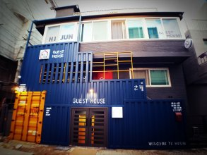 Little Star Guesthouse