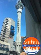 Metro Adventurer Backpackers