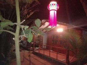 Royal Touch Beach Huts & Restaurant