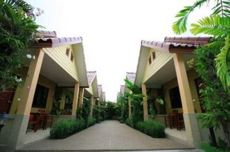 Panpen Bungalow Phuket