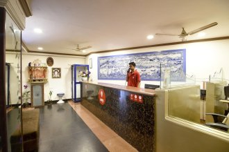 Om Shiv Hotel by Oyo Rooms
