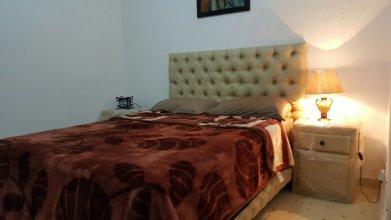 Bahia Appartement Marrakech