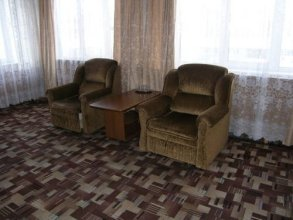 Меблированные комнаты V Centre