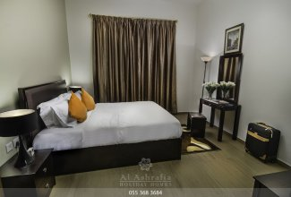 Al Ashrafia Holiday Homes