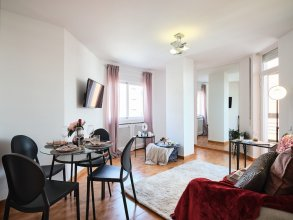 Chic Apartment in Chamberí