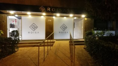 Hostel Boutique Roisa