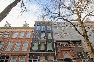 Frans Halsstraat Apartments