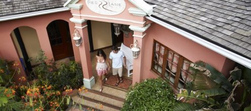 Sandals Inn All Inclusive Couples Only