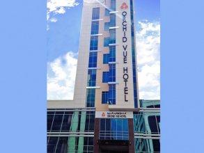 Отель Orchid Vue