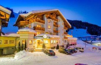 Hotel Zauchensee Zentral
