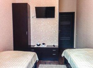 Asmera on Vladimirskaya Apart Hotel