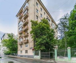 Apartment on Ogorodnaia Sloboda 10