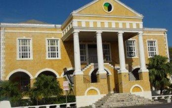 Duncan's Villa