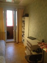 Room on Kamyshovay Apartments