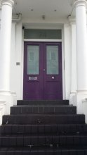 Notting Hill Concept Serviced Apartments