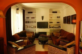 Guest House Agarre O Momento