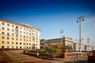 Отель Минск