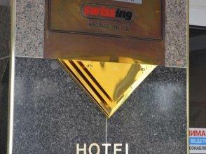 Отель Металлург
