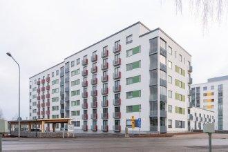 Hiisi Homes Vantaa Kaivoksela
