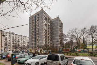 Little Home - Plac Dabrowskiego 12