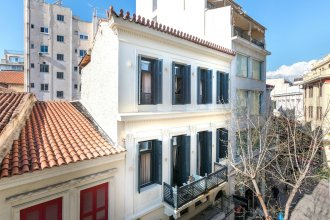 Athens Manor Houses Suites Apartments