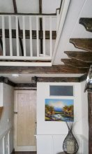 Apartment With one Bedroom in Galway, With Wonderful City View and Wif