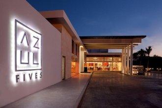 The Fives Azul Beach Resort, Playa de carmen, By Karisma - Todo Inclui