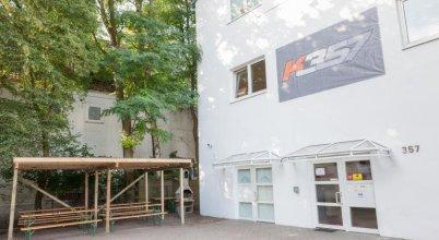 K 357 Stadtunterkunft Hamburg