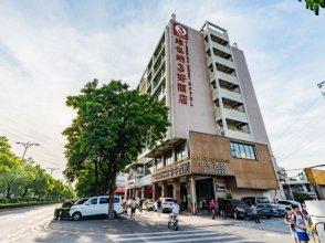 Vienna 3 Best Hotel (Foshan Zhangcha)