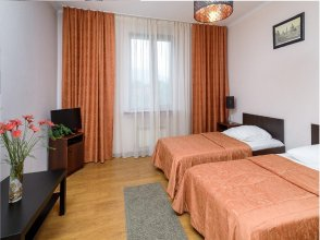 Mini-Hotel na Aibginskoy