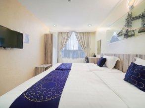 OYO Capital O 89685 Atta Hotel Bukit Mertajam