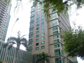 InterContinental Saigon, an IHG Hotel