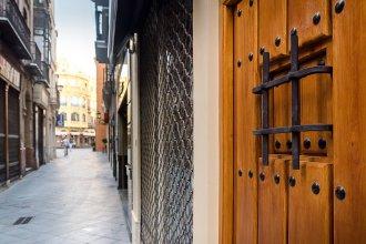 Come to Sevilla - Casa Malvarrosa