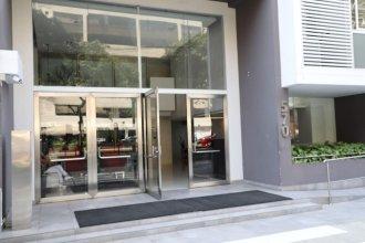 Lux Miraflores Apartments Pardo
