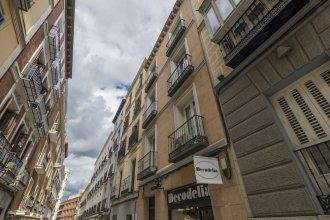 Home Club Lope de Vega X