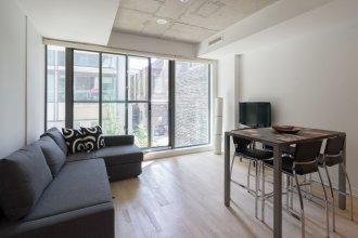 Applewood Suites - Fashion District Loft