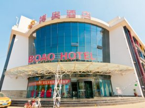 Bo Ao Hotel Langfang High-speed Rail Station