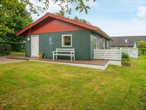 6 Person Holiday Home in Børkop
